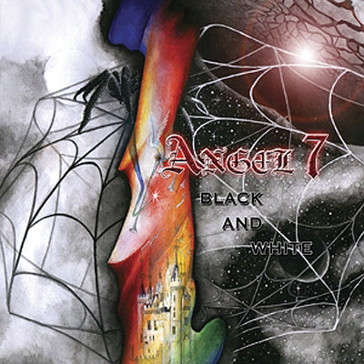Angel 7 - Black And White [CD]
