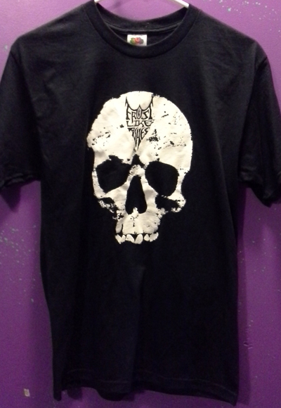 Frost Like Ashes - Classic Skull *Medium* [SS Tee]