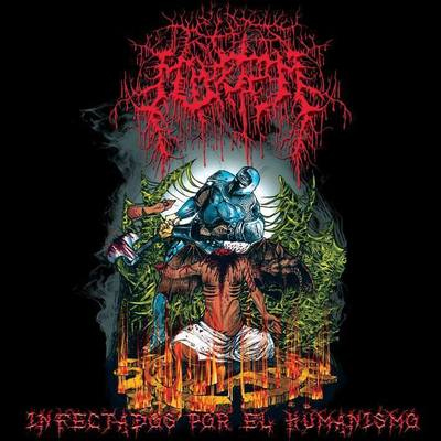 Dies Mortem - Infectados Por El Humanismo [CD]