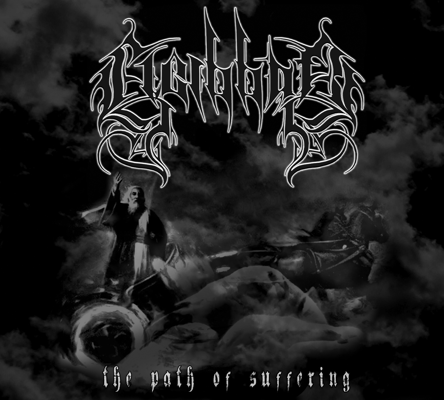 Elgibbor - The Path of Suffering [Digipak]