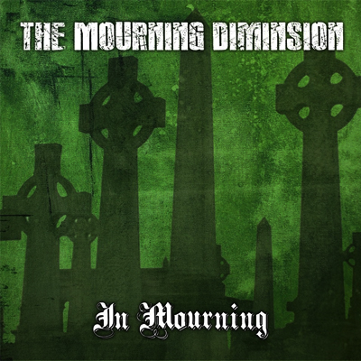 The Mourning Diminsion - In Mourning[CD]
