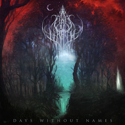 Vials of Wrath - Days Without Names [Pre-order #1]