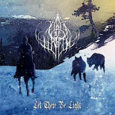 Vials Of Wrath - Let There Be Light [EP]