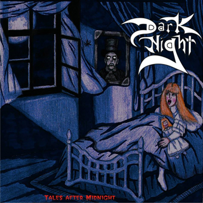 Dark Night - Tales After Midnight [CD]