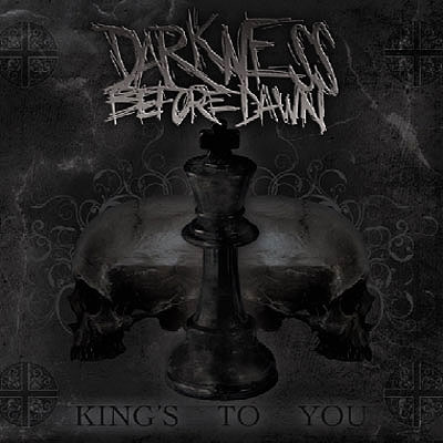 Darkness Before Dawn - Kings To You [Digihub]