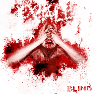 Exhale - Blind [CD]