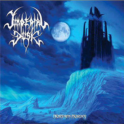Imperial Dusk - Northern Hordes [CD] PRE-ORDER