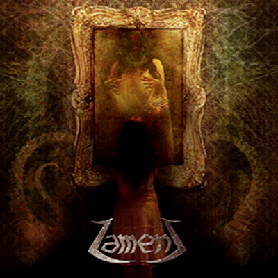 Lament - Through The Reflection [CD Digihub]