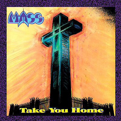 Mass - Take You Home [EP]