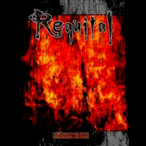 Requital - Retribution For Sin [CD] Russian Version