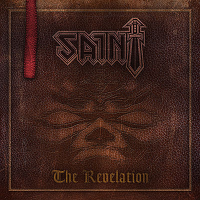 Saint - The Revelation [Digipak] Reissue