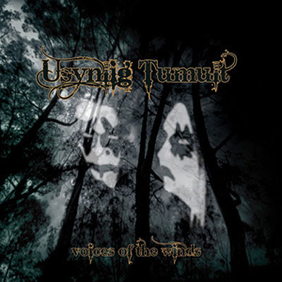 Usynlig Tumult - Voices Of The Winds [EP]