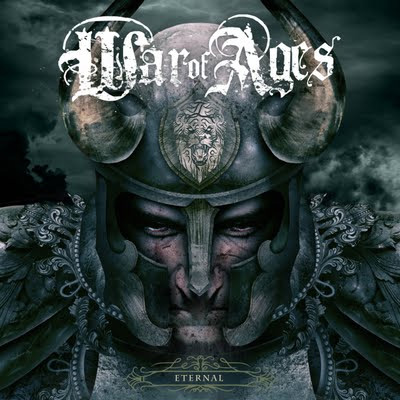 War Of Ages - Eternal [CD]