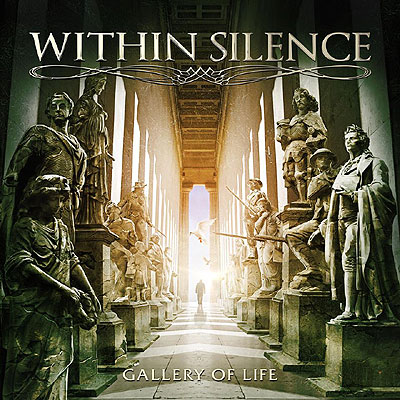 Within Silence - Gallery Of Life [CD]
