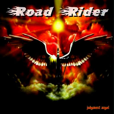 Road Rider - Judgment Angel [CD] PRE-ORDER